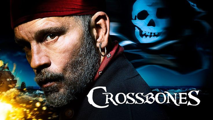 Crossbones TV Series 2014