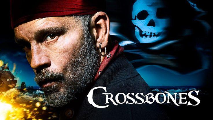 Crossbones TV Series 2014