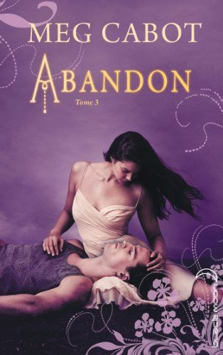 Abandon. T3.  Roman