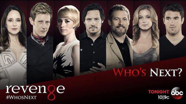 revenge season 4 photos | Revenge' Season 4 Spoilers: Who Dies? Fans Want Margaux Killed Off In ...