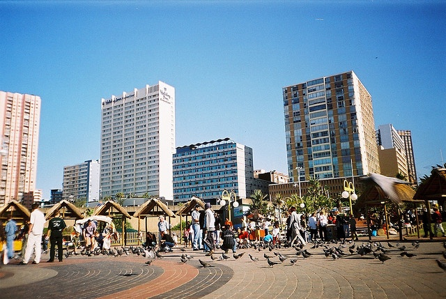 Durban. Quay place.      - Awesome South Africa. Think about Immigration to South Africa