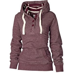 Love this sweatshirt.