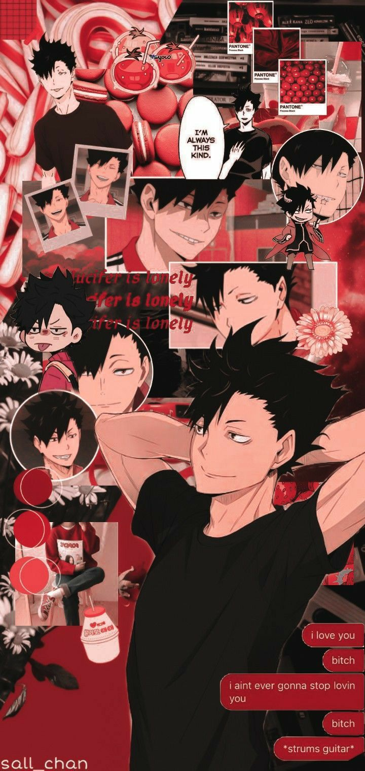Haikyuu Ships Kuroo Haikyuu Haikyuu Wallpaper Anime Wallpaper Phone