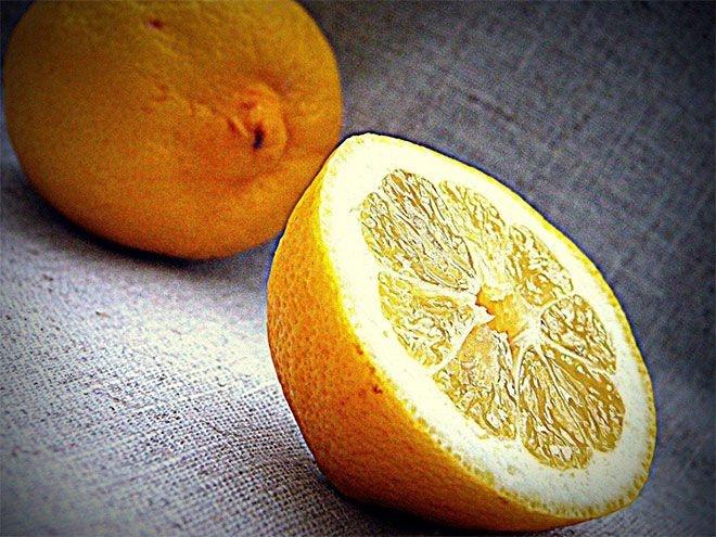 Cytrynowa zmyłka | ZdrowoOdchudzeni.pl: ZDROWA DIETA JEM 2.0