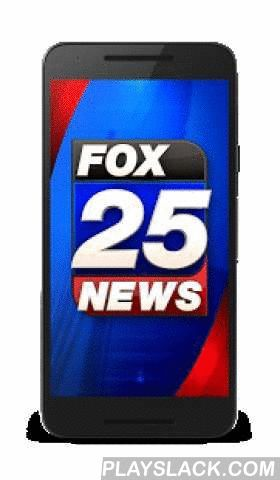 FOX25 News  Android App - playslack.com ,  The FOX25 Boston News app brings you news, weather, traffic, sports and more in the Boston area and New Hampshire. This app has been completely redesigned to give you a more pleasing experience. For instance, we've made it easier for you to find streaming video so you can watch our newscasts and/or breaking news coverage, live, as it happens. We also give you quick access to weather, traffic and the top stories. We strive to provide you with the…