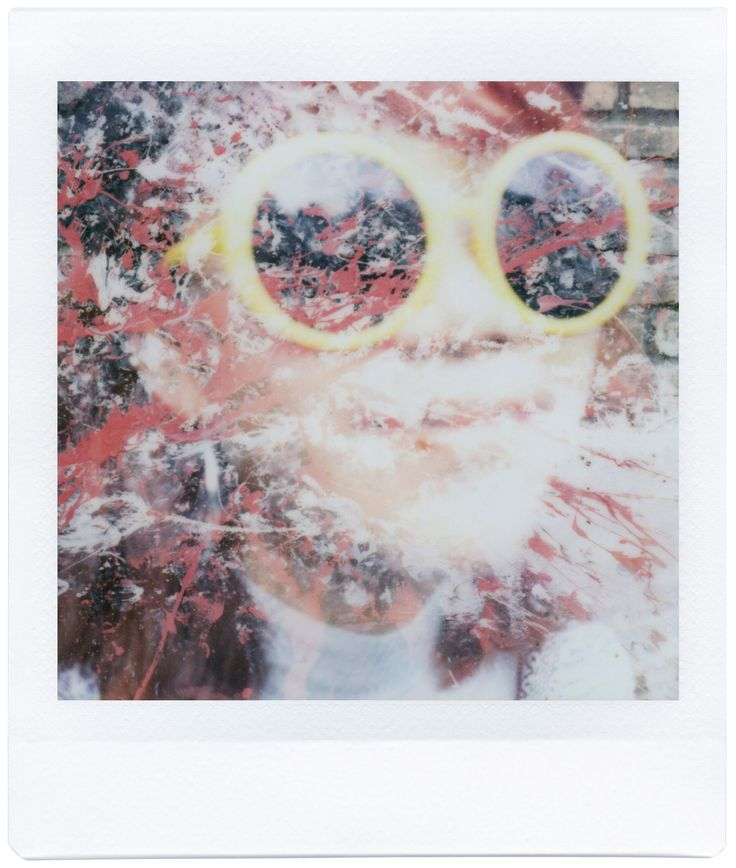Photo taken by Sunsern Poontavee with the Lomo'Instant Square