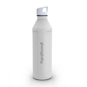 glassybaby MiiR water bottle - 800ml #cleanH2O