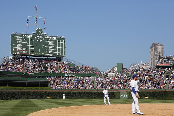 The 2017 baseball season is upon us. And what that means—other than concession stands serving hot dogs, peanuts, and beer, and the Chicago Cubs defending their World Series title—is that hundreds of thousands of fans will be filing into 30 stadiums across America. Some of these venues, of course, were recently erected, such as the eight-year-old New York Yankees' Yankee Stadium. And what these recent stadiums lack in history, they certainly make up for with high-end amenities, including…