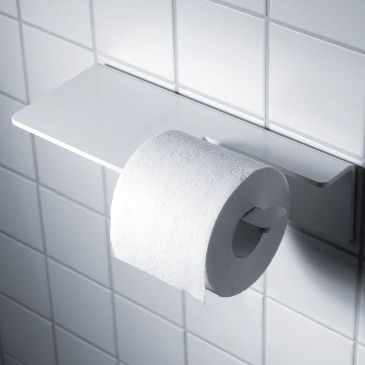 Radius - Puro - Toilettenpapierhalter - Ambiente