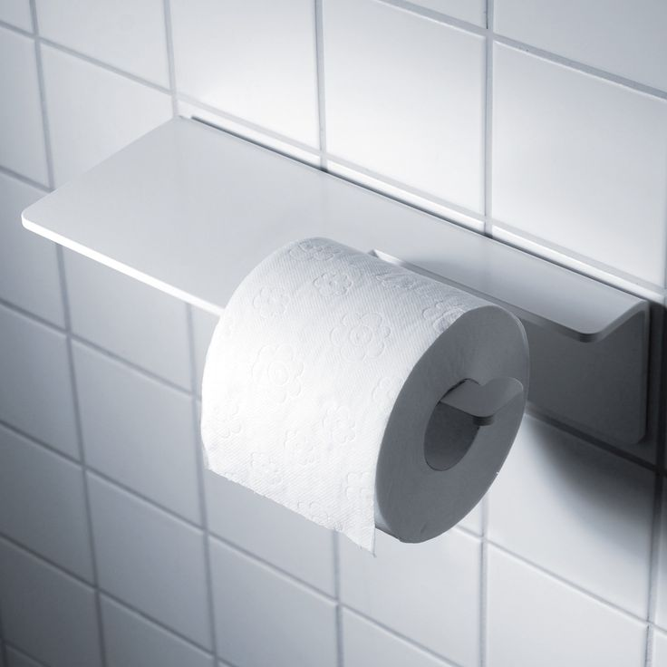 Radius Design - Puro Toilettenpapierhalter