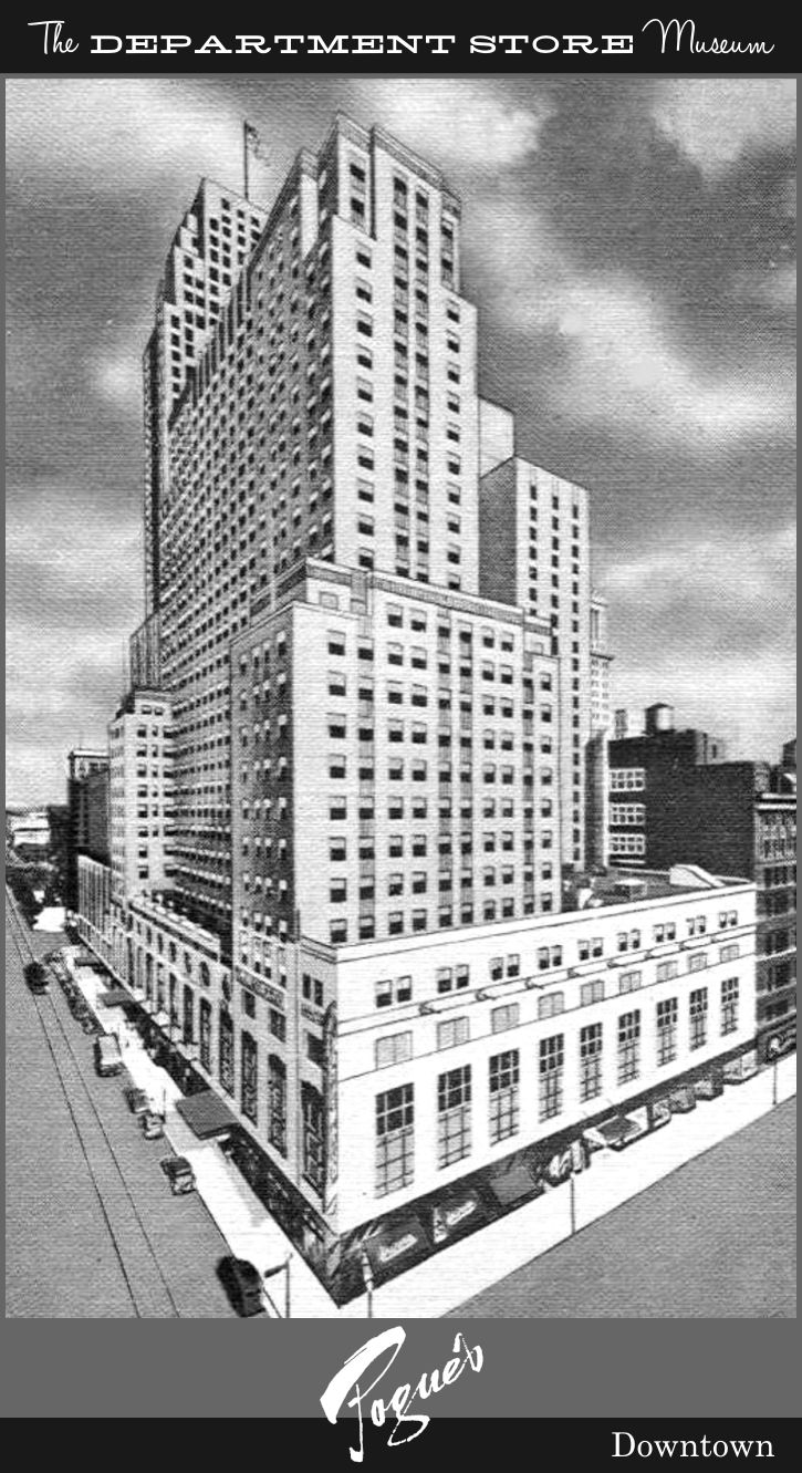 Defunct Department Stores: 20 Best Old Department Stores Images On Pinterest