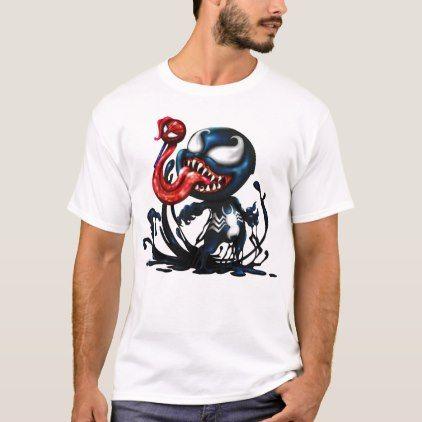 Baby Venom T-Shirt - baby gifts giftidea diy unique cute