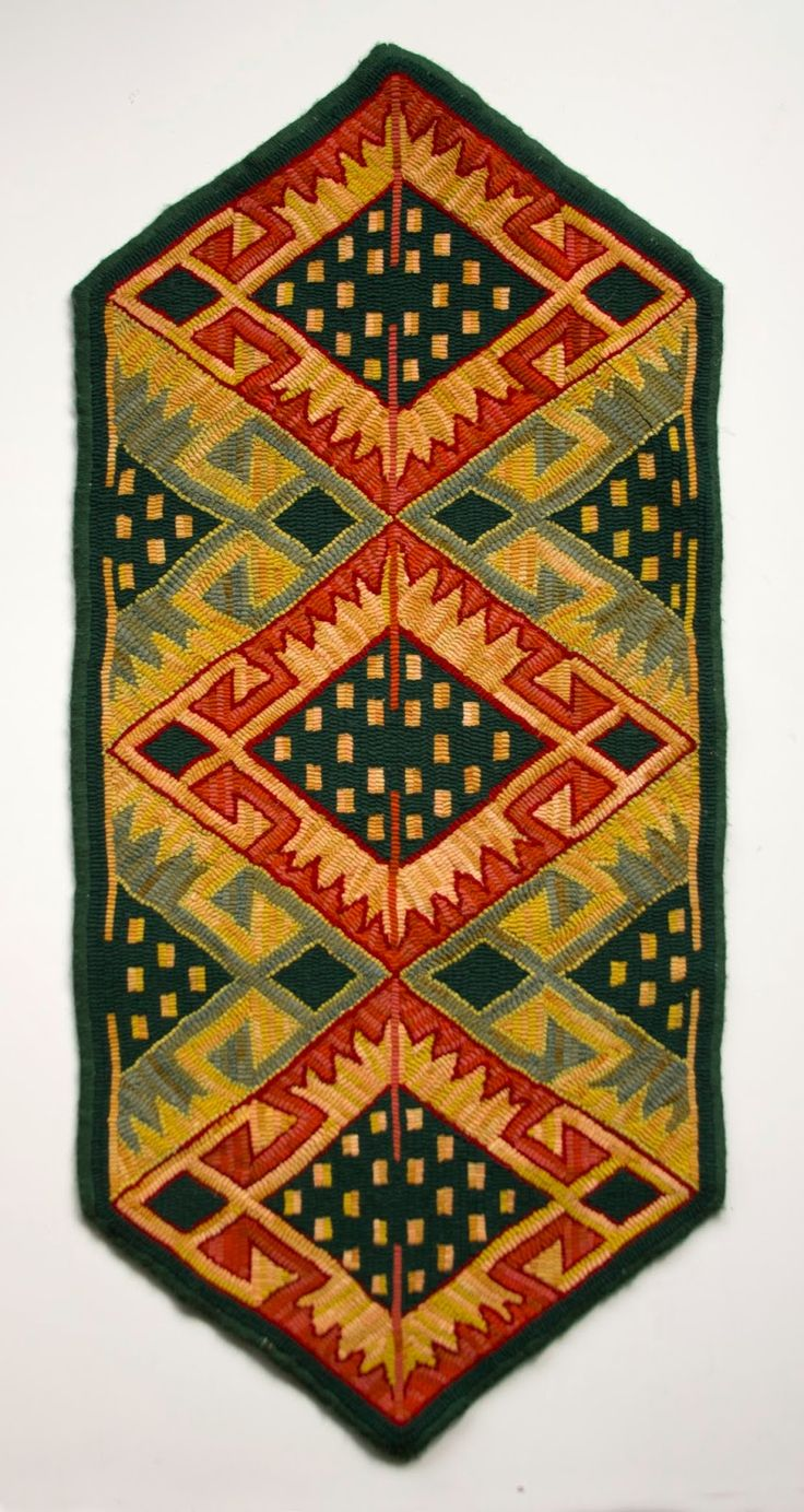 High Quality Find This Pin And More On Hooked Rugs   Geometrics By Mlgoconnor.