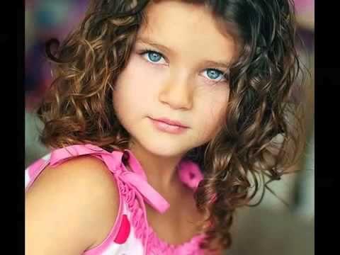 2015 Şirin Küçük Kız Saç Modelleri Resimli | Kendin Yap