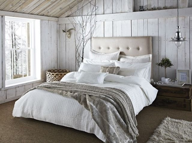 271 best Chambre à coucher images on Pinterest At home, Bedrooms