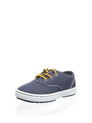 66% OFF OshKosh B'Gosh Wade Lace-Up Sneaker (Navy)