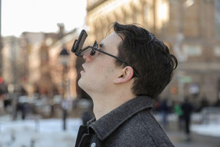 2VR: um equipamento de realidade virtual portátil