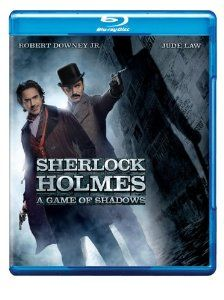 Amazon.com: Sherlock Holmes: Game of Shadows [Blu-ray]: Robert Downey Jr., Jude Law, Noomi Rapace, Jared Harris, Eddie Marsan, Rachel McAdam...