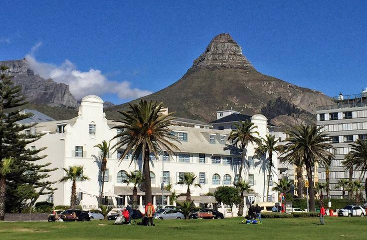 Cape Town  Follow us @stblodge