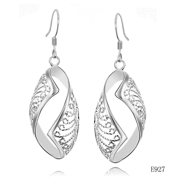 Some pretty earrings