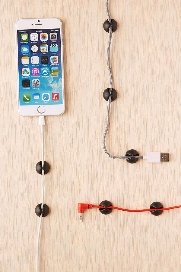 Urban Outfitters blueLounge Mini Cable Drop Set $10
