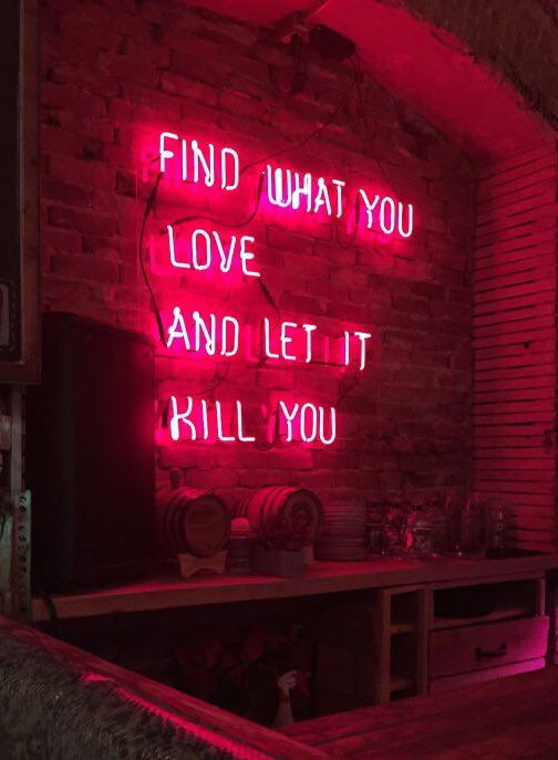 Best 20+ Neon light signs ideas on Pinterestno signup required | Neon signs,  Neon signs quotes and Neon quotes
