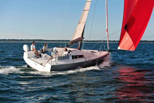 pogo 30 sailboat | Pogo 30 video