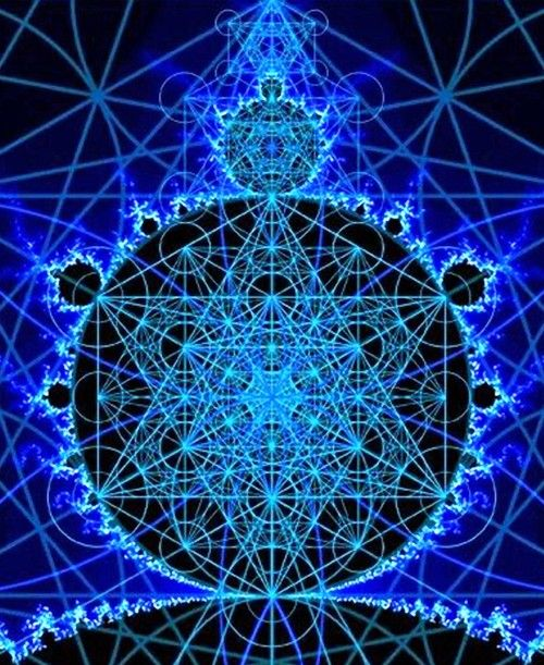 Relationships between the Mandelbrot set, Fractal Metatron Cube, Flower of Life, and Koch Snowflake. ---> Great tools for light-workers.. Flower of Life T-Shirts, V-necks, Sweaters, Hoodies & More ONLY 13$ EACH! LIMITED TIME CLICK THE PIC