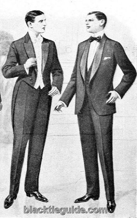 69 Best Ideas About 0 1920s Men Evening On Pinterest
