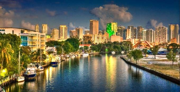 Romantic Things To Do in Miami - Top Best Fun Things To Do in Miami Florida on Honeymoon