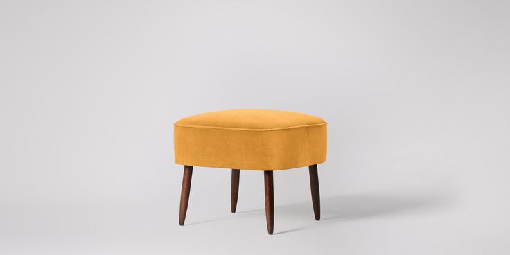 Billie Footstool | Swoon Editions