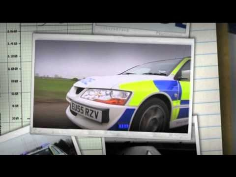 Police Interceptors UK: a no brainer action packed reality series. What's less obvious: the whole show is one big Mitsubishi product placement from start to end. Yes, in these harsh times of budget cuts even the boys in blue are sensitive to sponsor deals. The car manufacturer delivers top notch cars, pays the tv network for making the series, network sells the series abroad,... et voilà worldwide exposure for Mitsubishi at a bargain price! I just love smart marketing :-)