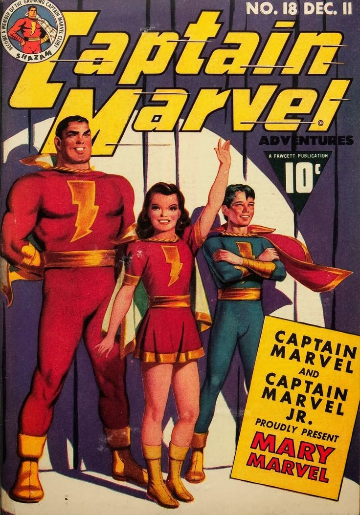 451 best Vintage Magazines: Before our comic book heroes\' values ...