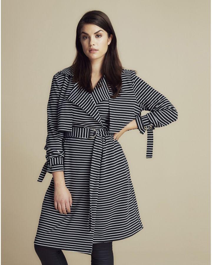 486 best Plus Size Coats images on Pinterest