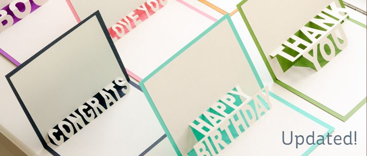 Download Free SVG Files | Cricut birthday cards