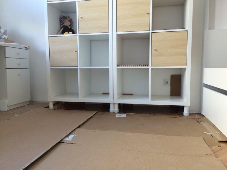 Wandmeubel Kallax Ikea.Ikea Vakjeskast Ikea Eket With Ikea Vakjeskast Latest Cool