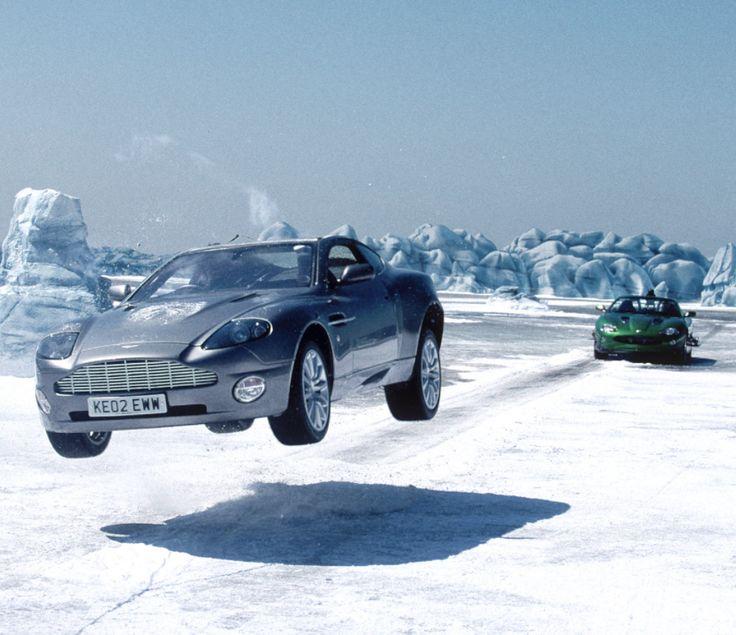 17 Best Ideas About Bond Cars On Pinterest