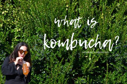 kombucha drink is a must try. Health, holistic, tea, healthy, lifestyle, food. kena_cm_design