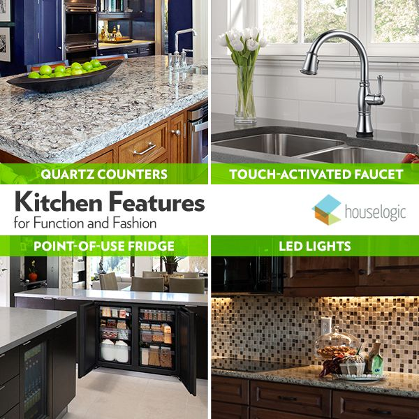 8 Kitchen Trends That Canu0027t Go Wrong