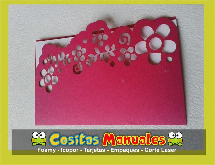 Tarjetas labradas diseño para cumpleaños , tamaño 10x 18  corte y diseño en láser  DISEÑO DE :   *tarjetas creativas en papel  *tarjeta pers...