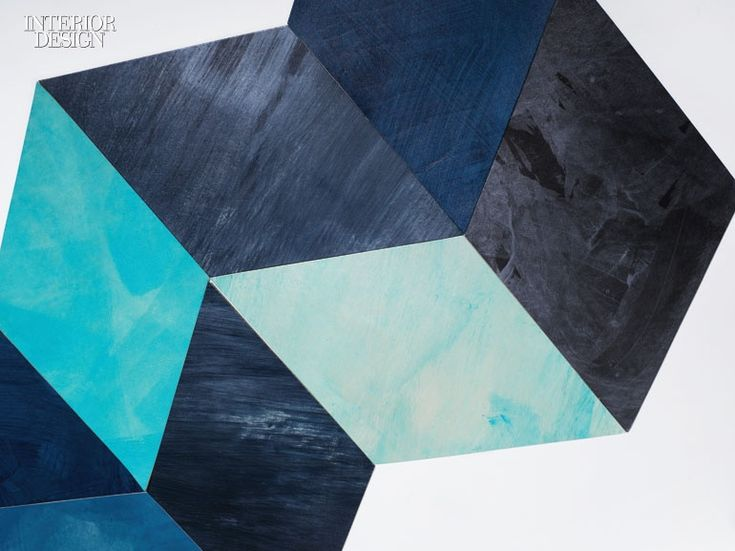 Artists Tranformed these Blank Canvases Into 16 Stunning Fabric and Wall…