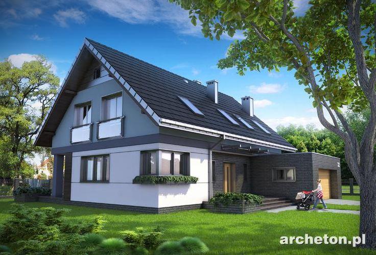 Projekt domu Zenon, http://www.archeton.pl/projekt-domu-zenon_1437_opisogolny