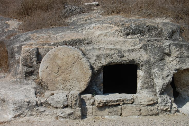 photos of christs tomb  | ... Strands of Evidence for Jesus Christ's Resurrection | Reflections