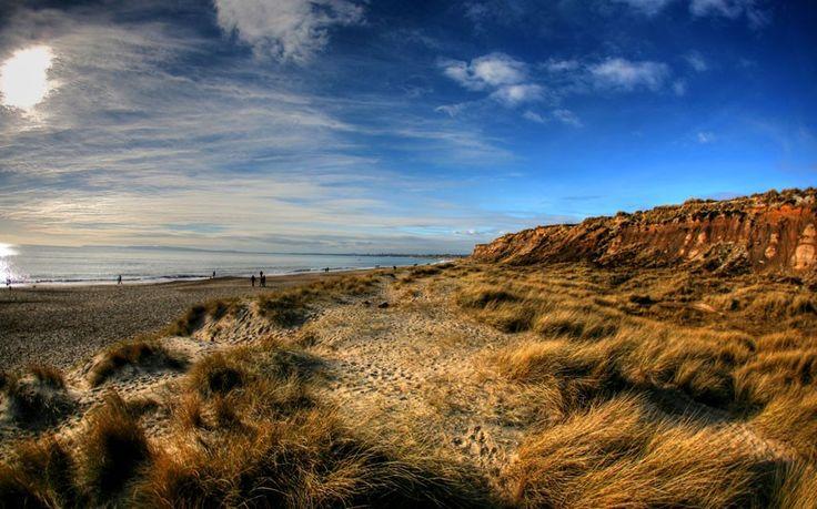 Britain's best beaches, according to TripAdvisor - Telegraph