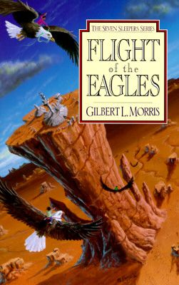 Love this series for young people.  Was my favorite years ago: Worth Reading, Sleeper Series, Years Ago, Book Worth, Gilbert Morris, The Eagles, Reading Lists, 1St Book, Book Jackets