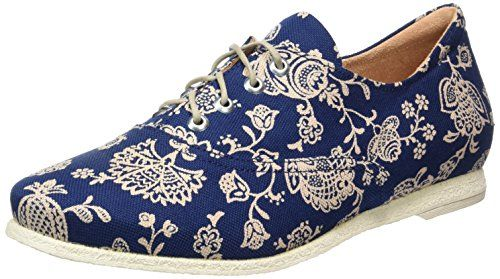 Think Shua, Women's Derby, Blue (Blau/kombi 94), 7.5 UK (... https://www.amazon.co.uk/dp/B01M02EENX/ref=cm_sw_r_pi_dp_x_wYqYybX2BEAHV