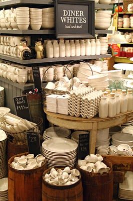 Fishs Eddy – Flatiron District, NYC #nyc #nycshopping #shopping #fishseddy #flatirondistrict