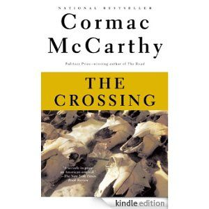 the crossing cormac mccarthy - Google Search