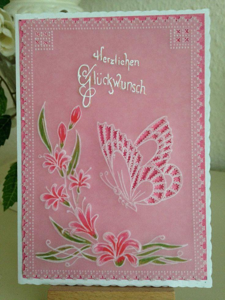 4343 Best Pergamano Images On Pinterest Parchment Cards