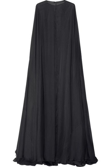 Valentino gown.
